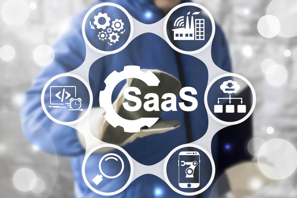 avantages du mode SAAS