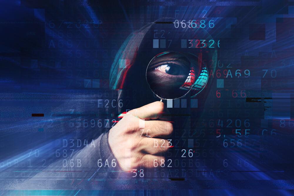 logiciel espion en informatique ?
