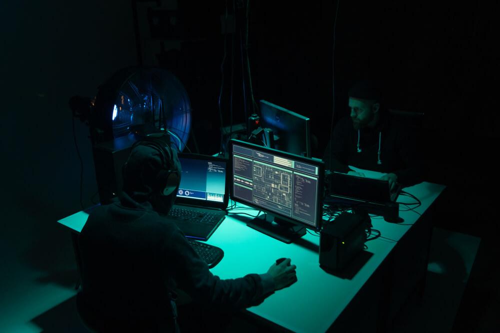 cyber-attaques secteurs touchés