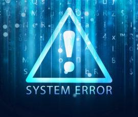 Comment limiter les dégâts d'une panne informatique ?