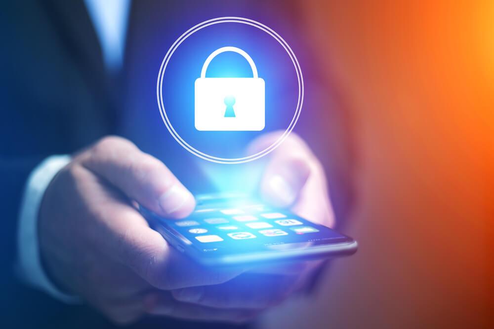sécurité mobile entreprise