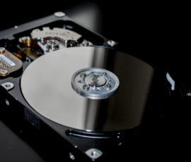 La sauvegarde externe pour éviter les pertes de données