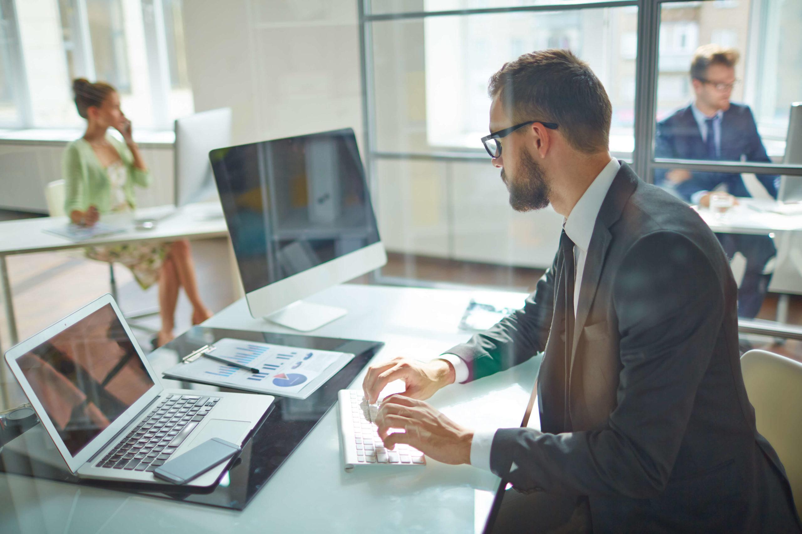 Productivités des entreprises affectée ransomwares