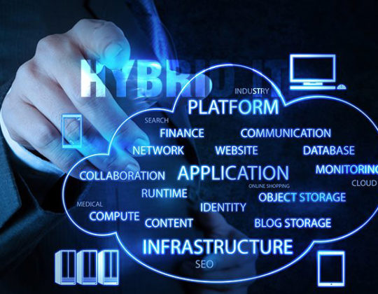 Le fonctionnement de la virtualisation