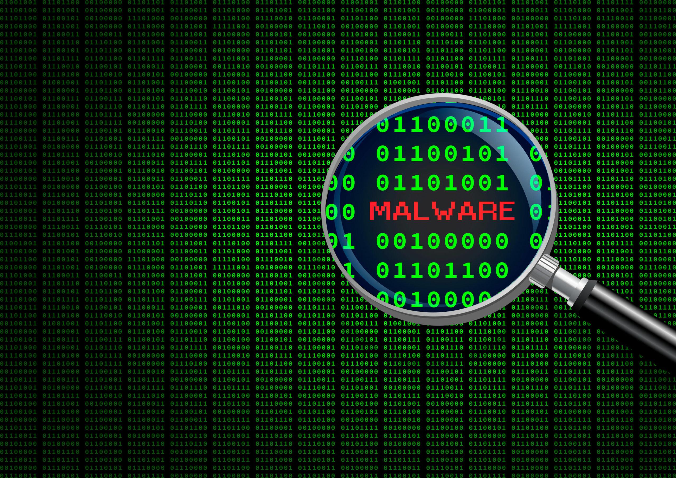 Record de malwares sur Mac en 2019