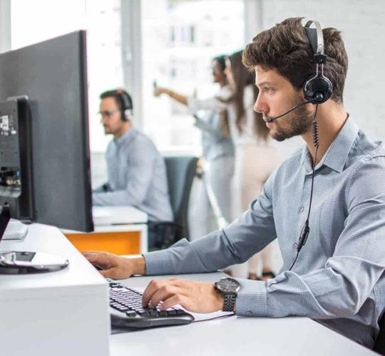 Une assistance informatique réactive et de qualité avec IPE