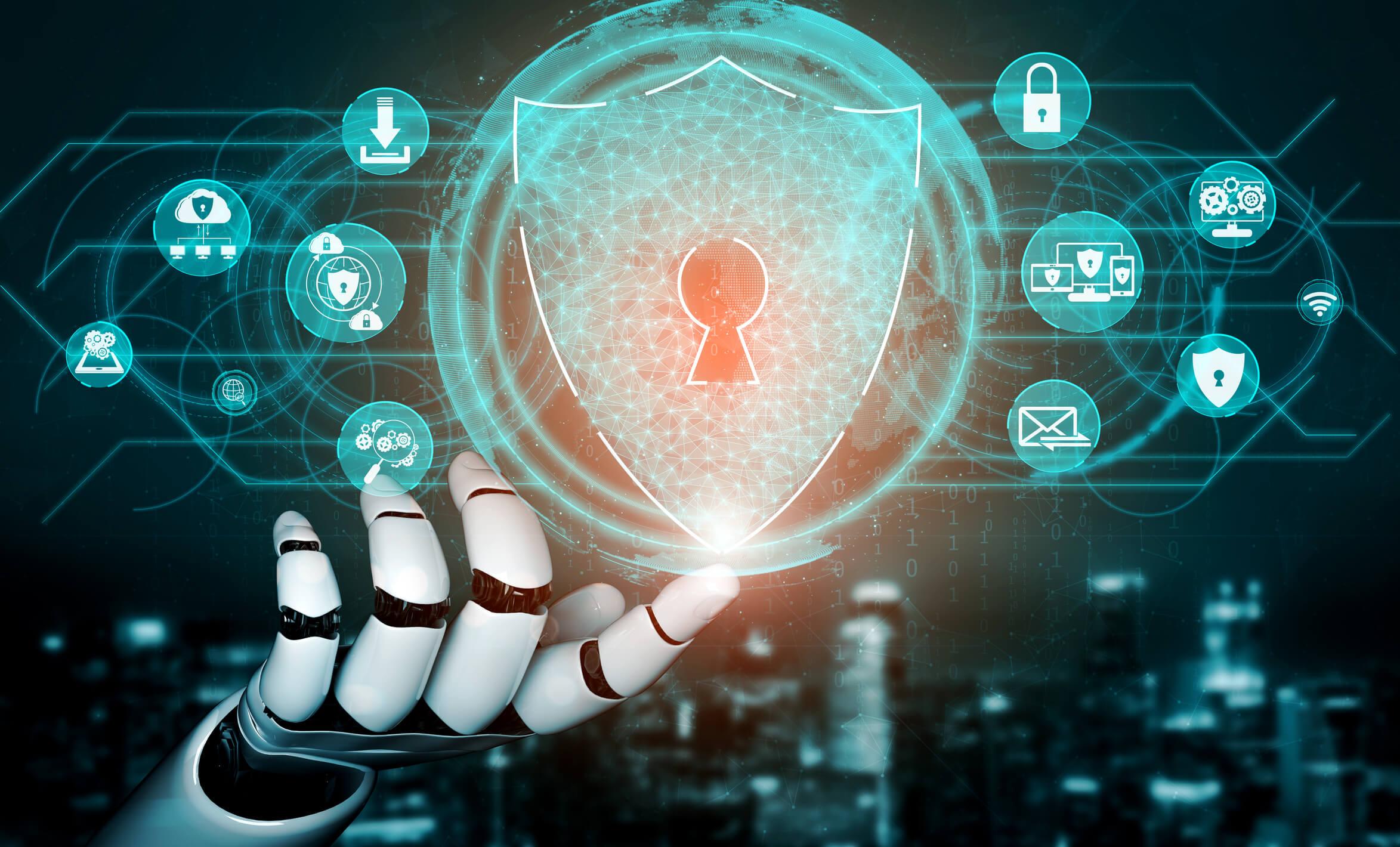 Comment l'IA améliore la cybersécurité