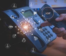 Quels sont les atouts de la téléphonie VoIP pour la télécommunication professionnelle ?