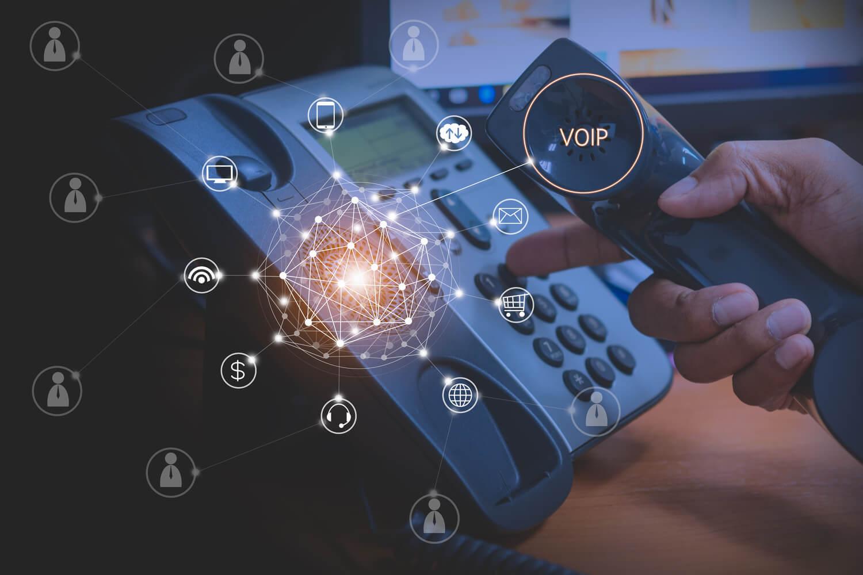 Atouts de la téléphonie VoIP