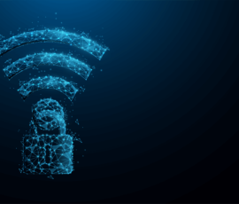 Internet : comment sécuriser le réseau wifi de son entreprise ?