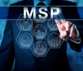 Qu'est-ce qu'un fournisseur de services managés (MSP) ?