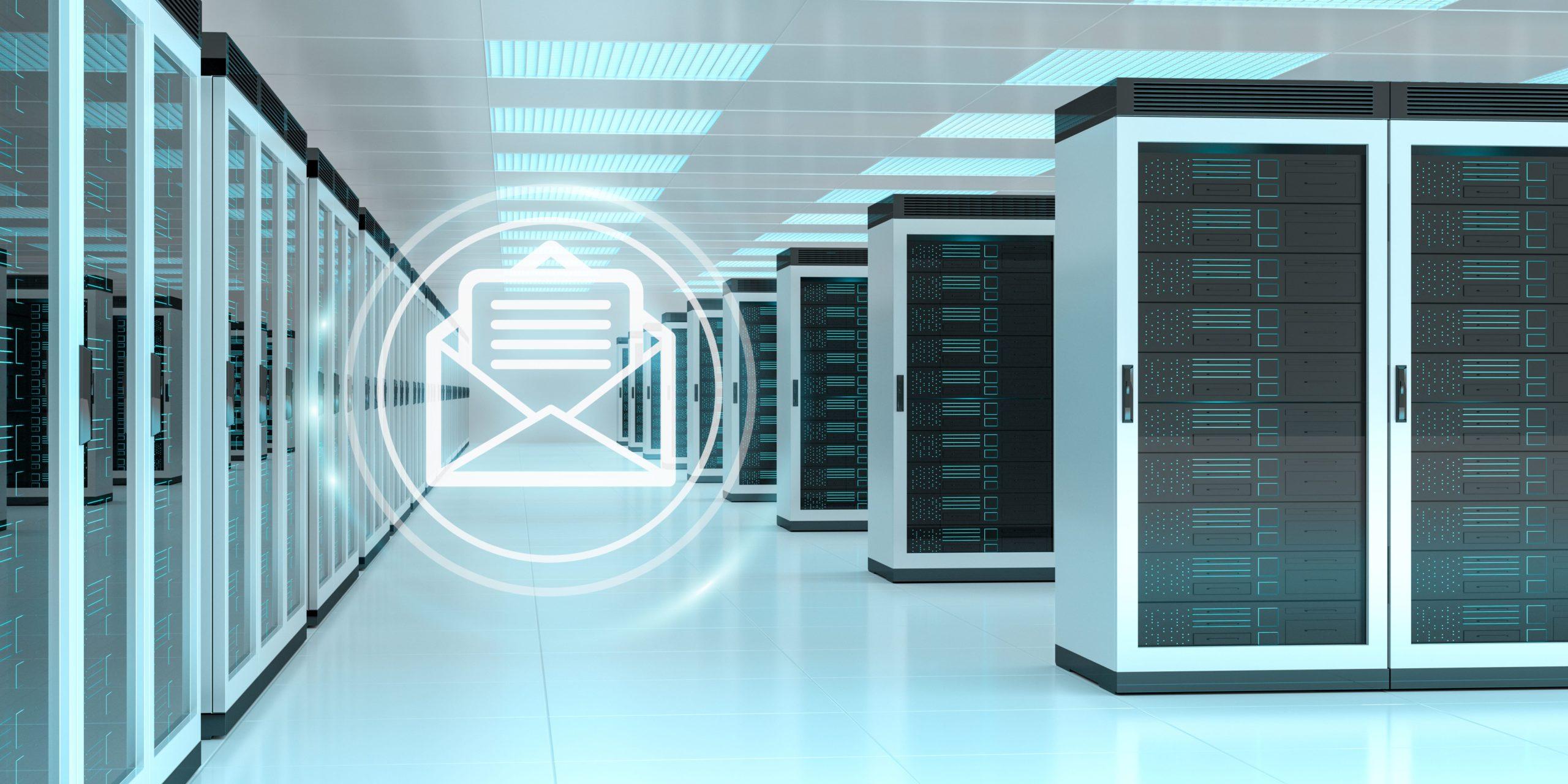 Sauvegarde des données Microsoft 365-mail exchange