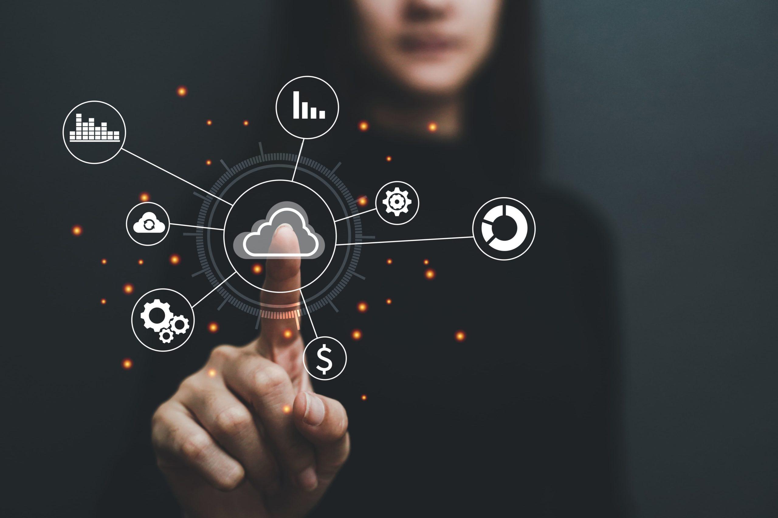 Qu'est-ce que l'infogérance cloud et comment ça marche