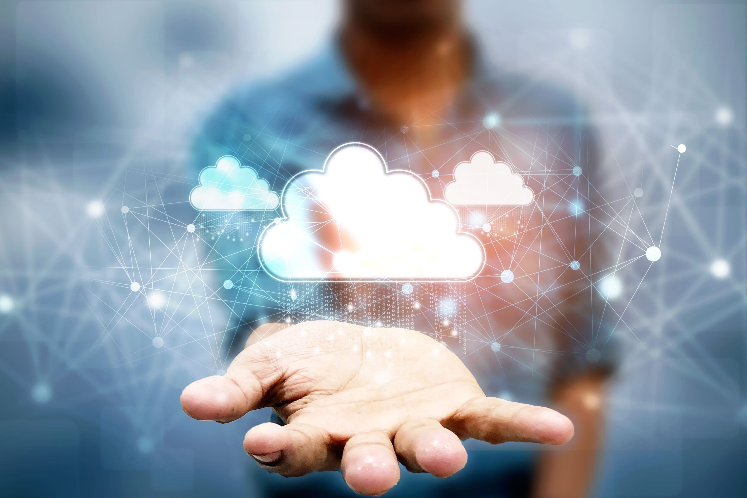 Cloud computing - IaaS, PaaS, SaaS que choisir