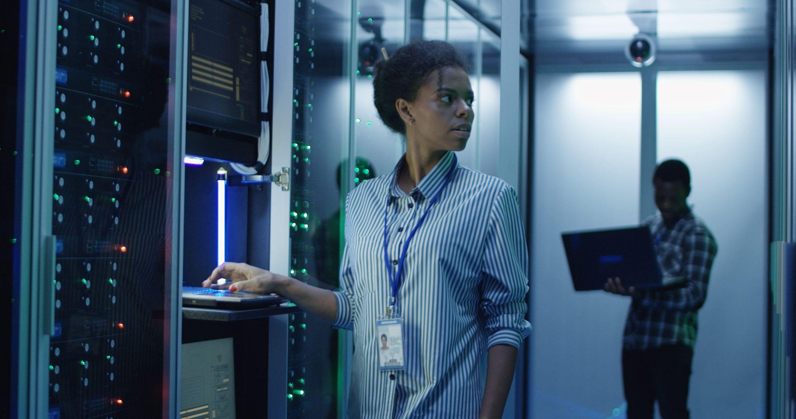 Maintenance informatique pourquoi anticiper les pannes informatiques