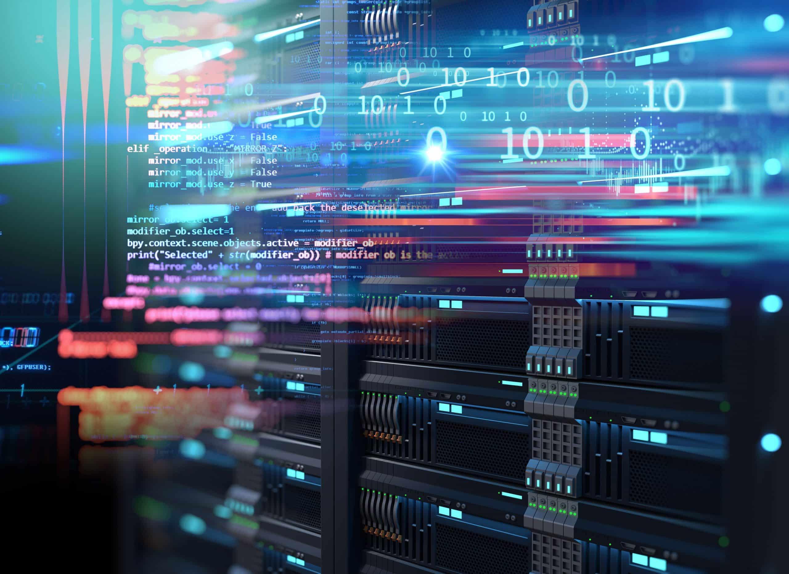 Pourquoi l'utilisation d'un Data Center est-elle aussi importante