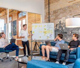 Comment le cloud peut-il aider le lancement de sa start-up ?